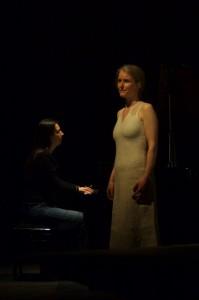 Sasha Waltz: Impromptus: Schubertlieder